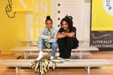 These Snaps of Yara Shahidi and Luka Sabbat Will Have You Holding Out Hope For TeamZuca