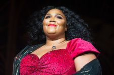Lizzo Could Not Wait to Share These Sexy 'Hustlers' Behind-the-Scenes Photos