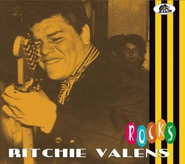 Album Reviews - Ritchie Valens: The Complete Releases & Rocks, Plus More New Music