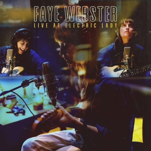 """Faye Webster - """"If You Need To, Keep Time On Me"""""""
