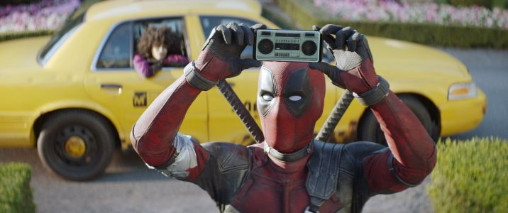 Get Stoked: Ryan Reynolds Casually Revealed That Work Has Begun on Deadpool 3
