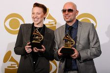 In the Dance Field, the Grammys Fail Their Own Diversity Standards