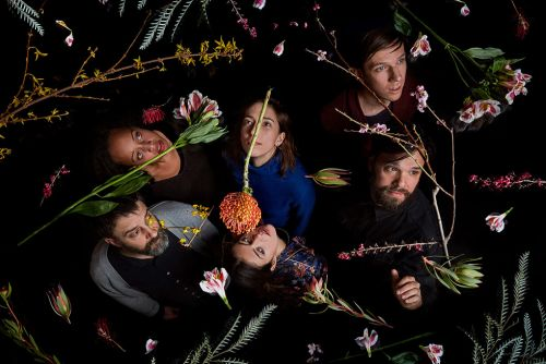 Dirty Projectors Bounces Back with the Sonically Taxing 'Lamp Lit Prose'
