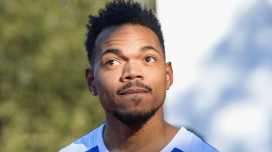 In Batch Of New Songs, Chance The Rapper Announces He's Now A Media Executive