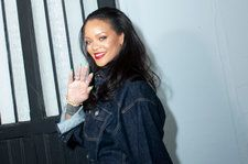 Rihanna's Inclusive Fenty Label Shows Signs of the Future at First-Ever U.S. Pop-Up in New York