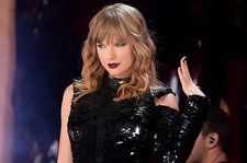 Taylor Swift Gushes Over Adele & JK Rowling After They Attend Her London Show: 'I'm So Grateful For These Women'