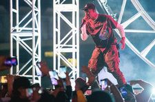Travis Scott's ASTROWORLD Festival 2019 Lineup: Rosalía, Marilyn Manson, and More