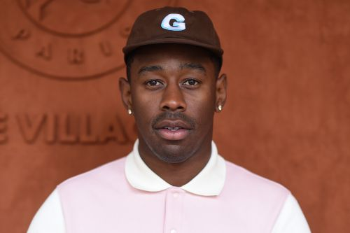 "Tyler, The Creator Is Fine With GOLF Store Damage From George Floyd Protests: ""This Is Bigger Than Getting Some Glass Fixed"""