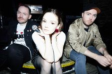 CHVRCHES Don't Have All the Answers, But They've Found a Map With 'Love Is Dead'