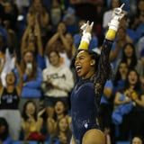 Ever Wondered Why College Gymnasts Rarely Compete on the World Stage? Let Us Explain