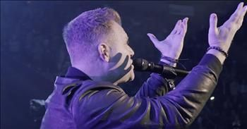 'All In' - Worship From Matthew West