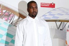 Kanye West, Manager Scooter Braun Part Ways