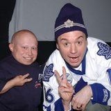 Mike Myers's Tribute to His Austin Powers Costar Verne Troyer Will Split Your Heart in 2