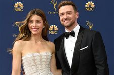 Justin Timberlake & Jessica Biel Enjoy a Date Night as They Head Off to the Emmys: See the Pics
