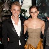 Emma Watson Reunited With Tom Felton and He Captured a Beautiful Photo of Her