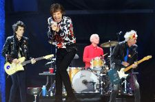 The Rolling Stones' 'She's a Rainbow' & Disturbed's 'The Sound of Silence' Gain on Rock Charts