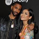 Big Sean Reveals His Most Romantic Gesture For Jhené Aiko, and Anyone Else Swooning?