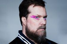 John Grant on New Album 'Love Is Magic': 'All You Can Do Is Keep Working on Yourself'