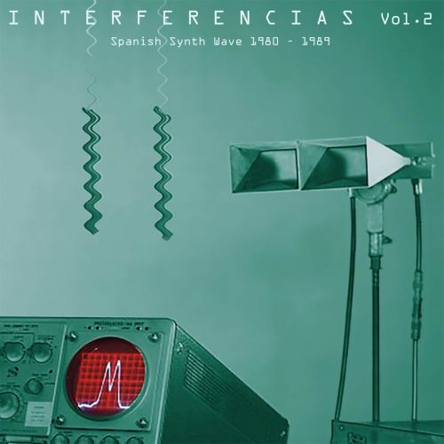 Spanish Synthpop of the '80s Strikes Again with 'Interferencias Volume 2'