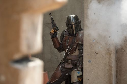 This Is Exactly How The Mandalorian Fits Into the Overall Star Wars Timeline