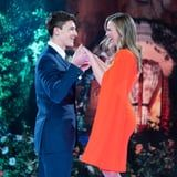 The Bachelorette: Why We Have a Good Feeling About Connor S.'s Chances With Hannah