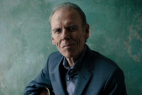 The Effortless Charm of John Hiatt Is Alive and Well on 'The Eclipse Sessions'