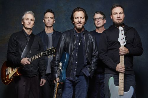 Pearl Jam Liberate Themselves From the Past on 'Gigaton'