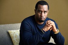 Diddy Takes Aim at the Entertainment Industry For Lack of Investment in Black Executives