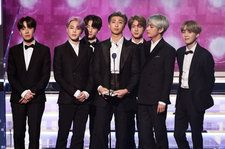 Baz Luhrmann Hints at Collaboration With BTS: 'I Really Admire What They Achieve'