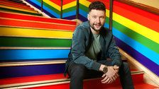 How Calum Scott Turned His Painful Coming Out Into A Compelling Debut Album