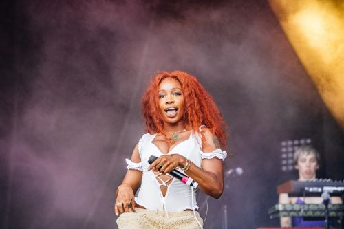 From SZA to Vince Staples to NERD, Lovebox 2018 Was a Scorcher