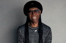 Nile Rodgers Says New Chic Album Will Feature Bruno Mars, Haim & Debbie Harry