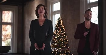 Amy Grant Emmanuel, God With Us With Anthem Lights