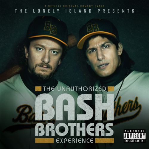 The Lonely Island Release Surprise Bash Brothers Album & Netflix Special