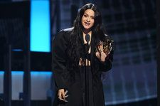 What Rosalia's Best New Artist Grammy Nomination Means to Latin Music