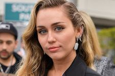 Miley Cyrus Pays Tearful Tribute to Late 'Voice' Contestant Janice Freeman With 'Amazing Grace' Funeral Performance