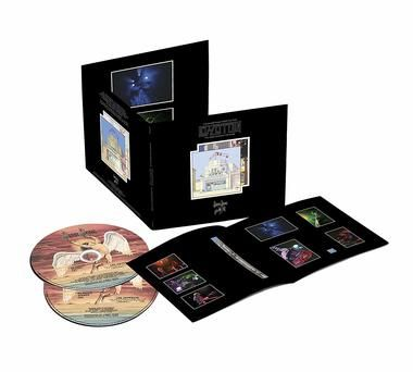 Album Reviews: Led Zeppelin - The Song Remains the Same , Plus Music from Jim Wyly, Jamie Lin Wilson, Kenny Wayne & the Jellyman