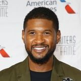 Usher's New Haircut is Unlike Anything You've Ever Seen on Him Before