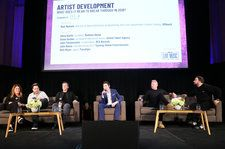 Execs Home In On Creating Artist-Fan Relationships Onstage & Onscreen at the Billboard Live Music Summit