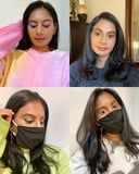 2021's Biggest Eye Makeup Trends Took My Smize Game to the Next Level