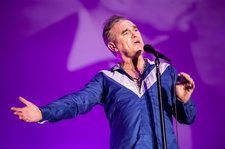 Morrissey Urges Canada Goose to Go Fur & Feather Free on Canadian Tour