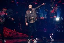 Five Highlights From Justin Timberlake's Opening Night of the Man of the Woods Tour
