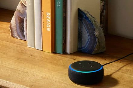 Amazon's free Spotify competitor is here. Just ask Alexa