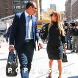 J Lo and ARod Have Matching Bags, and My BF Can't Even Pair a Tie With My Dress
