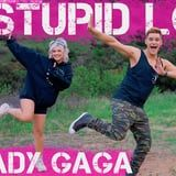 """Take a Dance Break and Boost Your Mood With This Workout to Lady Gaga's """"Stupid Love"""""""