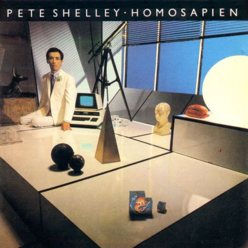 Pete Shelley's Solo Career Is Worth Shouting About as Much as The Buzzcocks