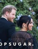 Prince Harry and Meghan Markle Make a Stunning Appearance at Misha Nonoo's Wedding