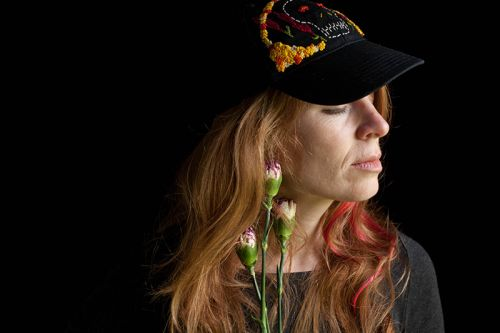 """Moira Smiley Covers Lead Belly's """"Bring Me Little Water, Silvy"""" toCelebrate Earth Day"""