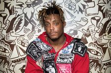 Juice WRLD Scores First No. 1 Album on Billboard 200 With 'Death Race for Love'