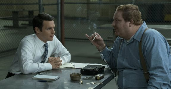 Good News, Mindhunter Fans - There Are More Serial Killer Confessions on the Way